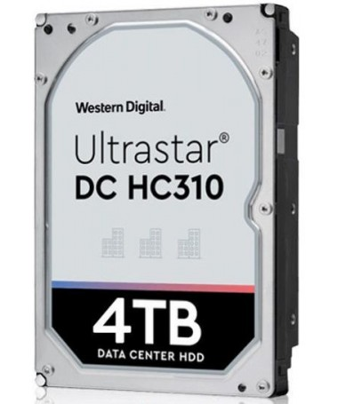 "Disk HGST Western Digital Ultrastar DC HC 310 (7K6) HUS726T4TALA6L4 WD4002FYYZ (4 TB/ 3.5""/ SATA III)"