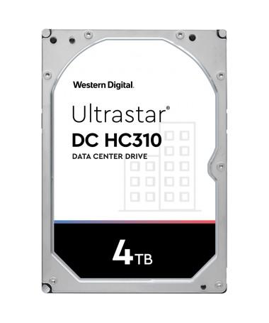 "Disk HDD HGST Western Digital Ultrastar DC HC 310 (7K6) HUS726T4TAL4204 (4 TB/ 3.5""/ SAS)"