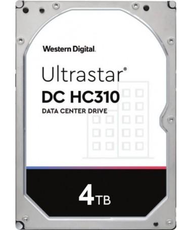 "Disk për server HGST Western Digital Ultrastar DC HC 310 (7K6) HUS726T4TAL5204 (4 TB/ 3.5""/ SAS3)"