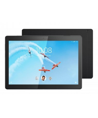 "Tablet Lenovo TAB M10 10.1 ZA490006PL (10/1""/ 16GB/ Bluetooth/ LTE/ WiFi/ e zezë)"