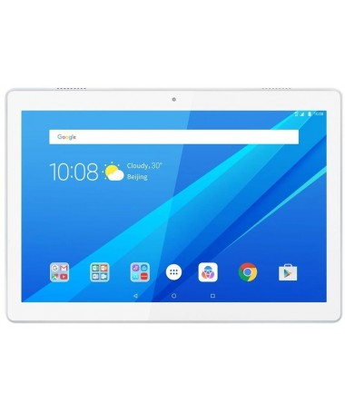 "Tablet Lenovo TAB M10 10.1 ZA490066PL (10/1""/ 16GB/ Bluetooth/ LTE/ WiFi/ e bardhë)"