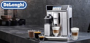 Aparat për kafe Delonghi