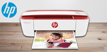 Printer HP 3788